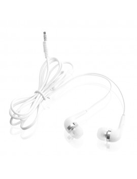 A26 High Performance Earphones with Remote and Mic