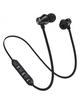 Gocomma B15 Magnetic Bluetooth Earphones