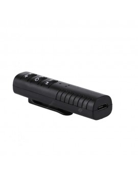 Clip-on Universal Bluetooth V4.1 Stereo Headset