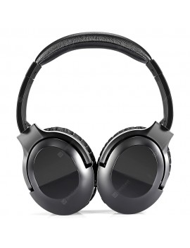Bilikay JH - ANC804 Active Noise Cancelling Bluetooth Headphones