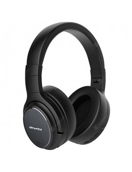 Awei A950BL Bluetooth Headset Wireless Headphone with Mic