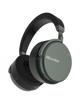 Bluedio V2 Smart Bluetooth Wireless Headsets Bass Gaming Noise Reduction Headphones