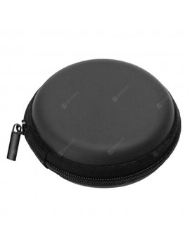 1Pc Hold Case Storage Carrying Hard Bag Box for Earphone Headphone Earbuds Memory Card