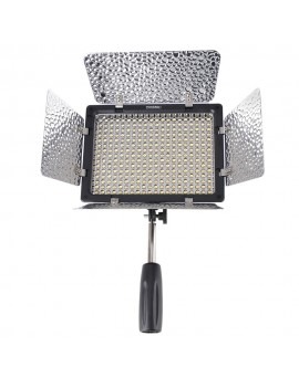 YONGNUO YN300 II LED Video Light with Remote Controller for Camera