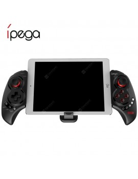iPEGA PG - 9023S Bluetooth Stretchable Controller Game Handle PUBG Supporting iOS / Android