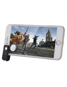 Mobile Button Trigger Gaming Controller for PUBG