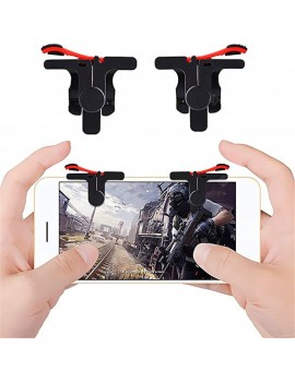 Mobile Game Controllers Trigger Gamepad
