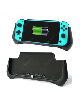 8000mAh Battery Pack Charger Dock Holder for Nintendo Switch Lite