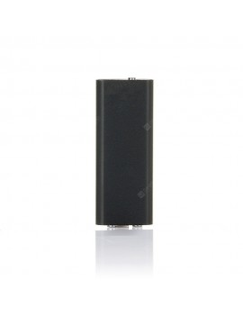 Hd Voice Recorder MP3 Player Mini Ultra Small Portable Interview Forensics
