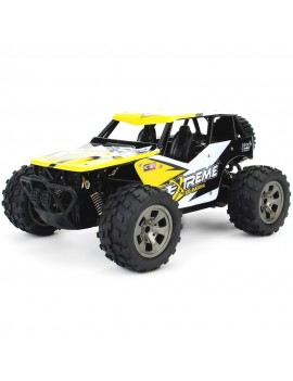 1812 - A 2.4G 1/18 18km/h RC Monster Truck Car RTR
