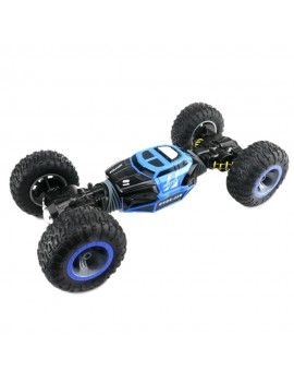 Double-sided 4WD 1/16 RC Stunt Car for Fun