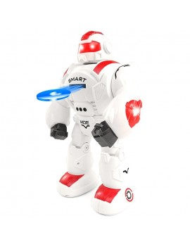 FENGYUAN 27115 Gesture Sensing Singing And Dancing Remote Control Robot Toys
