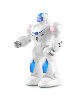 FENGYUAN New Products 27167 Electric Robot With Light