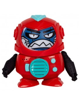 1902 Face Voice Changing Robot Puzzle Parent-child Interactive Recording Machine Doll Toy Gift