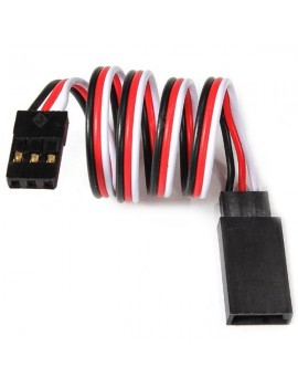 20cm 30 Core RC Servo Extension Wire Cable for Futaba JR