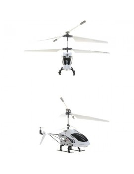 Remote Control Aircraft 3.5 Pass Resistant Alloy Aviation Model Toy