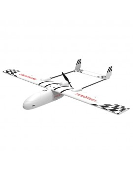 SONICMODELL 1.8m Wingspan RC Airplane Double Tail EPO FPV Carrier