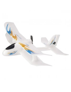 JJRC ZSX - 280 2.4GHz 280mm Wingspan EPP Biplane RC Airplane - RTF