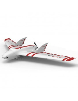 SONICMODELL HD Wing 1213mm Wingspan FPV EPO RC Airplane