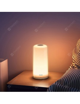 Philips Zhirui Smart Bedside Lamp 100 - 240V ( Xiaomi Ecosystem Product )