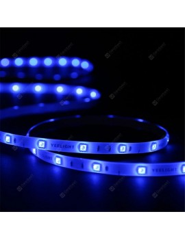 Smart Home WiFi APP Remote Control LED Strip Extension Light for Xiaomi Yeelight