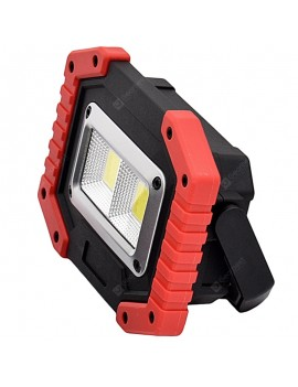 gm805 LED Outdoor Floodlight for Camping 20W