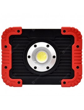 gm800 Portable LED Outdoor Floodlight for Camping 20W