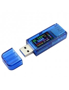 AT34 Multi-function USB3.0 Color Display Tester