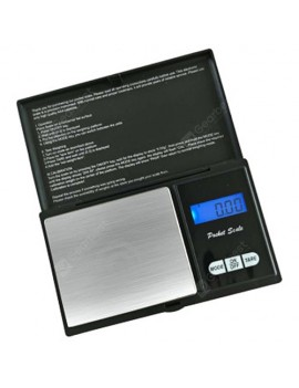 High Precision Jewelry Scale Electronic Scale 0.01g Mini Electronic Scale Portable Pocket Scale 0.1g