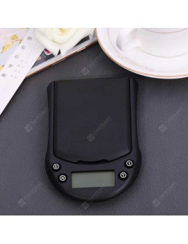 Electronic Scales Pocket Scale Electronic Scale Household Kitchen Scale Small Scale Jewelry Scale A07