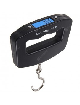 50kg / 10g Hook Electronic Portable Scale