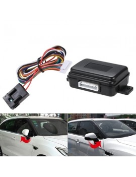 Auto Rearview Mirrors Automatic Folding System Electric Reversing Mirror Intelligent Extended Storage Control Module