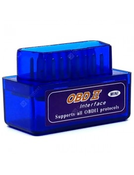 C01 Bluetooth OBD2 OBDII Car Diagnostic Scanner