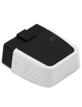 Bluetooth 4.0 Code Reader Car OBD2 Scanner for Android iOS Devices