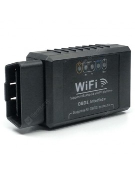 C07 OBDII Mini Car Diagnostic Scanner Scan Tool