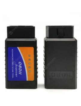 C03 ELM327 V2.1 OBD2 Bluetooth V2.0 Car Auto Fault Diagnostic Tool Scanner