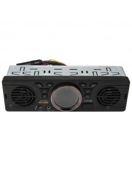 AV252B 12V Bluetooth 2.1 + EDR Vehicle MP3 Audio Player