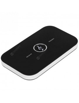 B6 2 in 1 Bluetooth Adapter Receiver Transmitter