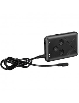 2-in-1 Wireless Bluetooth 4.2 Transmitter Receiver Adapter