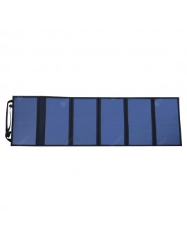 BOSSCAT AY-S040 40W Outdoor Foldable Solar Panel with USB Port
