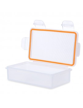 Battery Carry Case for 2pcs 18650 Batteries