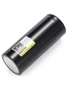 LiitoKala Lii - 50A 5000mAh 26650 Li-ion Rechargeable Battery
