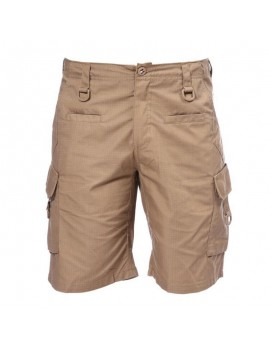 Mens Outdoor Executive Tactical Shorts Multi-pocket Knee Length Sport Shorts