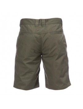 Mens Outdoor Executive Tactical Shorts Solid Color Breathable Sport Shorts