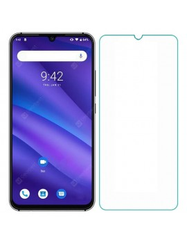 Naxtop 2.5D Tempered Glass Screen Protector for UMIDIGI A5 Pro
