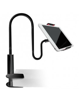 360 Degree Flexible Arm Table Pad Holder Stand