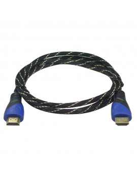 1m HDMI to HDMI Cable
