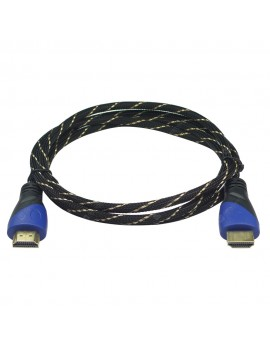2m HDMI to HDMI Cable