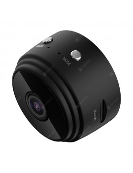 A9 Mini Wifi Home Security Motion Detect 1080P IR Wireless Video Recorder Camera