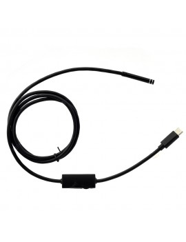 7MM 480P 1/3/5 Meter TYPE-C Detection 6LED HD Endoscope Camera for Android